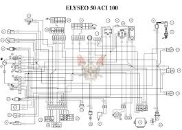 50cc scooter wiring diagram taotao 50cc scooter wiring diagram