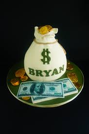money bag cake birthday cakes for adults pinterest cake