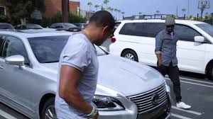 lexus ls custom laz alonso u0027s custom lexus ls meet guy youtube