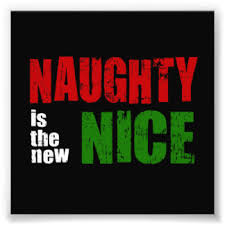 naughty new nice gifts t shirts art posters u0026 other gift ideas
