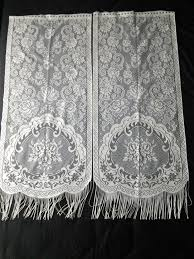 220 best french vintage curtains images on pinterest french