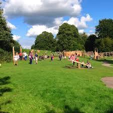 farnham park outdoor play area flights of fantasy