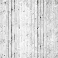 seamless background texture of old white painted wooden lining b