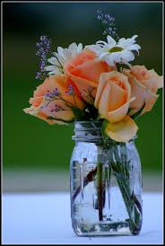 Table Flowers by 67 Best Flowers Images On Pinterest Flowers Mason Jar Flowers