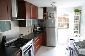 the kitchen with approved plans to extend 6 temple villas german designers hacker and was purchased from beaumont home appliances include an aeg range cooker with six gas burners a large aeg extractor fan