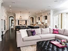open living room kitchen floor plans kitchen decorating open concept living room dining room kitchen