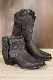 womens leather boots s sonora cassidy leather cowboy boots overland