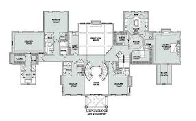luxury homes floor plans luxury southern plantation home house plan christmas ideas the