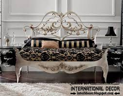 stylish italian wrought iron beds and headboards 2015 home shop