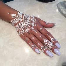 best 25 white henna ideas on pinterest henna art best henna