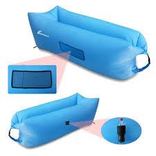 Blow Up Armchair Amazon Com Vansky Inflatable Lounger Hangout Sofa Chair Hammock