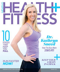memphis health fitness magazine march 2017 by memphis health