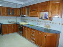 cuisine en algerie déco model de cuisine moderne en algerie grenoble 7867 17121439