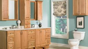 Bathroom Furniture Oak Modern Oak Vanity Cabinets For Bathrooms Bathroom Tops Ornamental