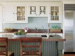 Beadboard Wallpaper Backsplash Group - Wallpaper backsplash kitchen
