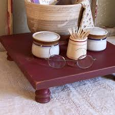 28 best colonial and primitive table risers images on pinterest