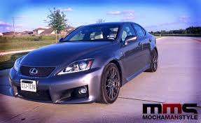 lexus cars 2014 lexus is f delivers an a driving experience mocha man style