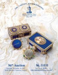 chambre d hotes pr鑚 du puy du fou dr crott auctioneers catalogue of the 96th auction