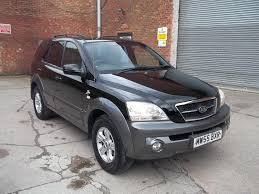 used kia sorento manual for sale motors co uk