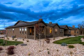 Colorado Springs Patio Homes by Marrano Patio Homes Home Design Ideas And Pictures