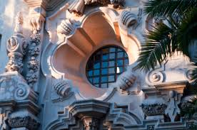 Spanish Colonial Revival Architecture Free Stock Photo 2605 Spanish Colonial Revival Window Freeimageslive