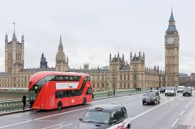 room on top london buses to get smart maps and seat indicators