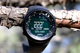 suunto core outdoor watch review rugged watches rugged watches