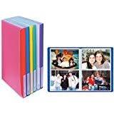 photo albums in bulk photo albums 4x6 size green blue bulk of 144