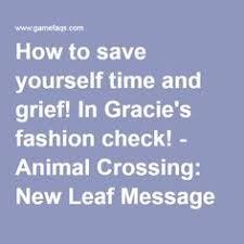 gracie hairstules new leaf http www thonky com animal crossing new leaf gracie fashion