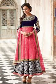resham embroidery in jaal work makes indian clothing charming 26 best anarkali suits images on pinterest indian wear indian