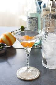 vodka martini with olives citrus vodka martini