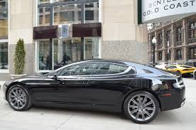 aston martin sedan 2011 aston martin rapide stock gc1653 for sale near chicago il