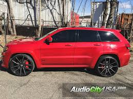 jeep srt 2011 2014 jeep grand cherokee srt 8 24