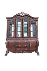 black corner china cabinet corner china cabinet with hutch partedly info