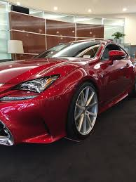 jm lexus pompano beach jm lexus south florida 1st lexus rc350 on vossen vfs1