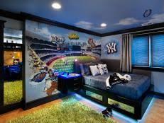 boy bedrooms hgtv