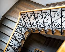 Wrought Iron Banister Vintage Iron Of Sacramento Iron Gates Railings Fence