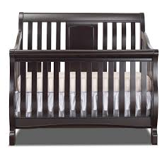 Bed Bath And Beyond Berkeley Sorelle Montgomery 4 In 1 Convertible Crib Espresso Babies