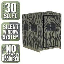 Hidden Hunter Blinds Shadow Hunter Hunting Blinds Hunting Gear U0026 Supplies The