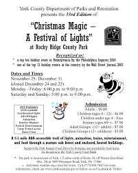 holiday magic festival of lights 2017 christmas magic a festival of lights york ship saves