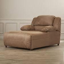 microfiber traditional recliners ebay