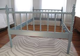 jenny lind full bed blue lamb furnishings customizable full size jenny lind bed sold