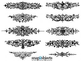 floral ornament vector graphics free vectors free vectors ui