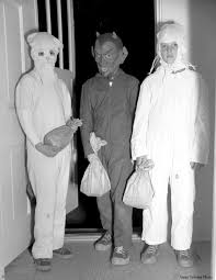 halloween 1950 ames historical society