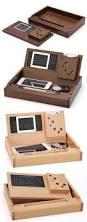 Wood Desk Organizer by The 25 Best Wooden Desk Organizer Ideas On Pinterest Desktop