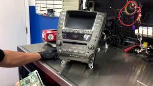 lexus is 250 phoenix lexus is250 u0026 is350 navigation repair part 2 highline car care