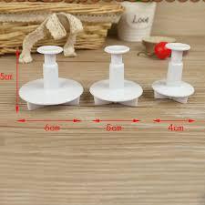 aliexpress com buy new sale butterfly plunger cutter mold