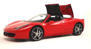 Ferrari 458 Italia Spider - new ferrari 458 italia spider with a retractable hardtop photos
