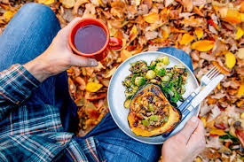 thanksgiving in canada date 9 tips for cooking thanksgiving while camping