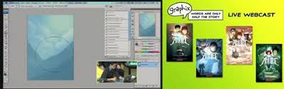 graphix webcast words are only half the story scholastic